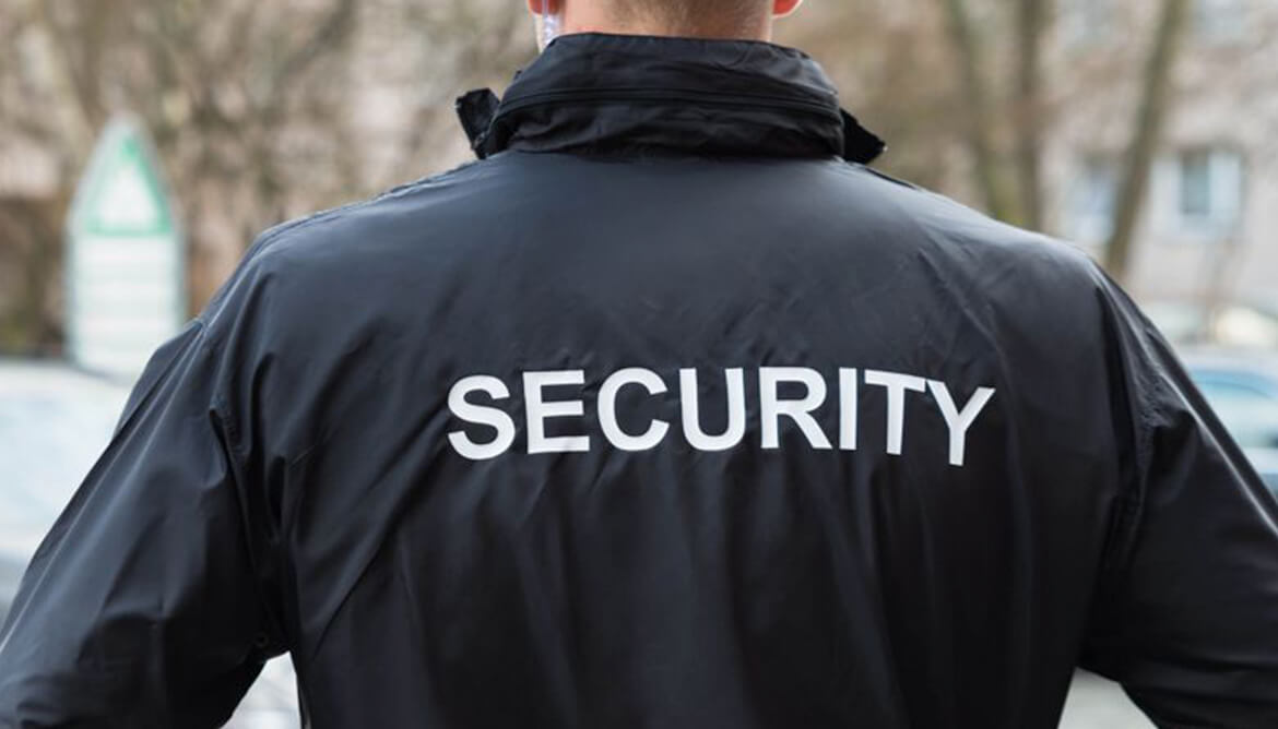 Tips on choosing a reputable security firm